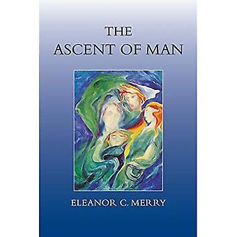 Stigningen av människan (klassiker av antroposofi)