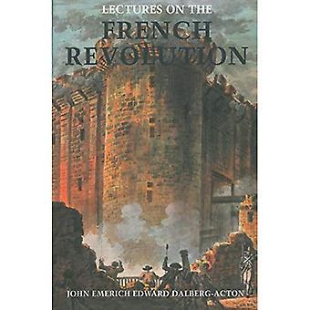 Conférences sur la révolution Français