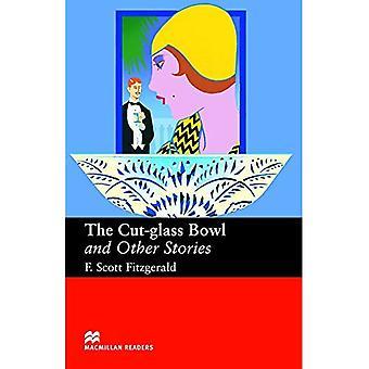 Le bol de verre taillé et autres histoires: Upper (Macmillan lecteurs)