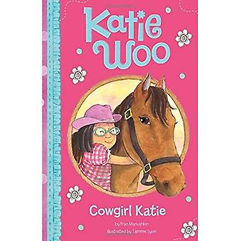 Cowgirl Katie (Katie Woo (Quality))