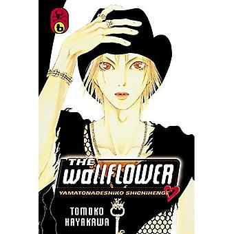 The Wallflower: Yamatonadeshiko Shichihenge, Volume 6