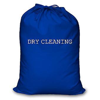 Worek niebieski pralnia chemiczna
