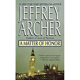 Matter of Honor