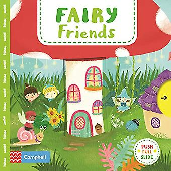 Fairy Friends [Board book]