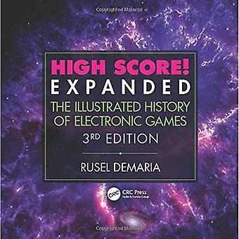 High Score! Expanded: The Illustrated History of Electronic Games 3rd Edition