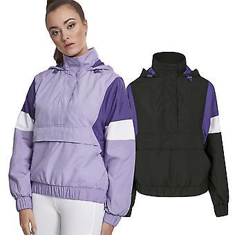 Urban classics ladies - PULL OVER / jacket