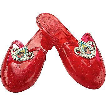 Elena Elena de Avalon niño talla de los zapatos