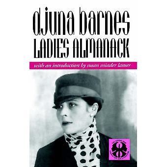 Ladies Almanack av Barnes & Djuna
