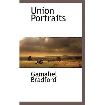 Union Portraits by Bradford & Gamaliel