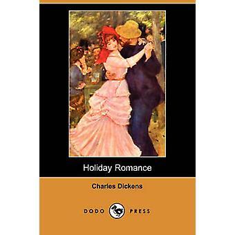 Location vacances romanes Dodo Press par Dickens & Charles