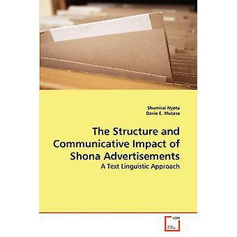 The Structure and Communicative Impact of Shona Advertisements by Nyota & Shumirai