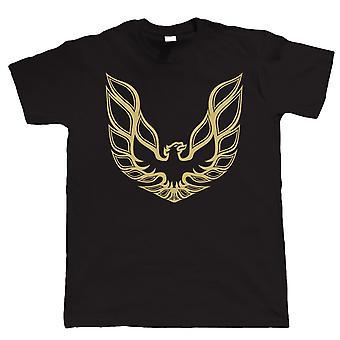 Firebird, koszulki męskie