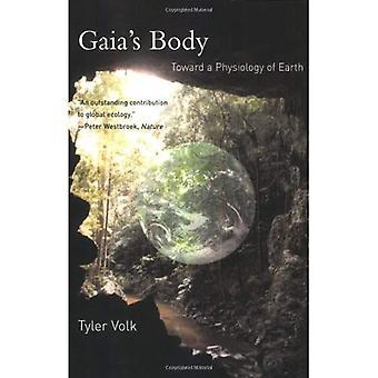 Corps de Gaia: vers une physiologie de la terre