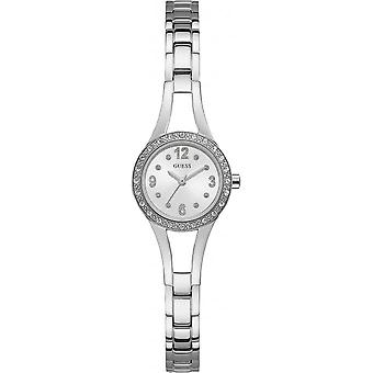 Guess W1034L1 watch - watch crystals steel woman