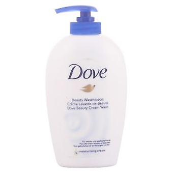 Dove Beauty Cream Hand Wash Original 250 ml