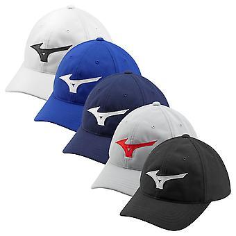 Mizuno Unisex 2019 Tour Adjustable Golf Cap