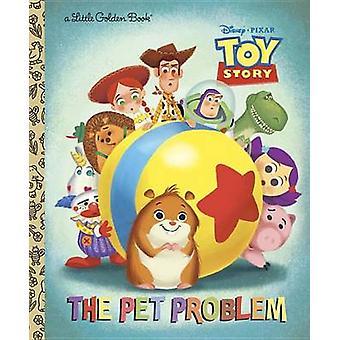 The Pet Problem by Kristen L Depken - Caroline La Velle Egan - 978073