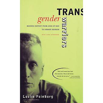 Transgender Warriors by Leslie Feinberg - 9780807079416 Book