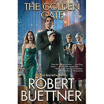 Golden Gate by Robert Buettner - 9781476781907 Book