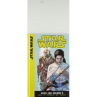 Rebel Jail - Volume 5 by Jason Aaron - 9781532141454 Book