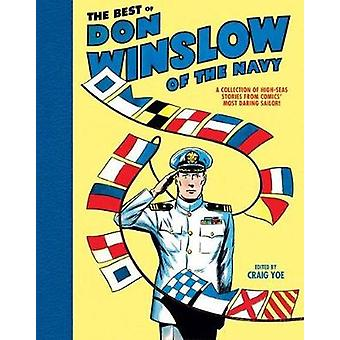 The Best of Don Winslow of the Navy - A Collection of High-Seas Storie