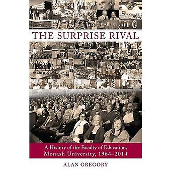 The Surprise Rival - A History of the Faculty of Education - Monash Un