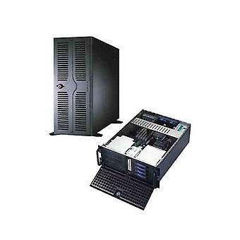 FortuneTec Server 4RU Robust Chassis