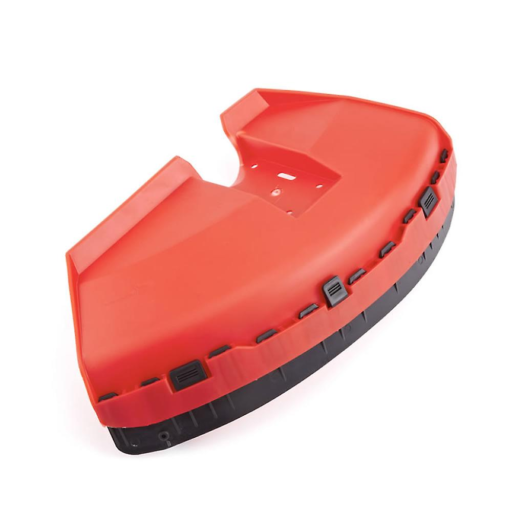 Trueshopping Plastic Protector Shield for Use with Trimmers & Multi Tools