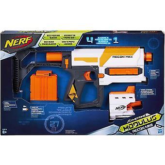Nerf Modulus Recon Mk11