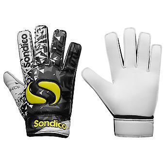 Sondico Kids Match Junior Goalkeeper Gloves