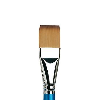 Winsor & Newton Series 666 Cotman Acuarela Color Un Pincel de Trazo 25mm - 1