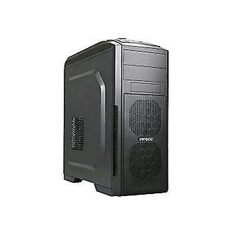 Antec gx-500 case gaming midi-tower atx micro-atx mini-atx 2xusb 3.0