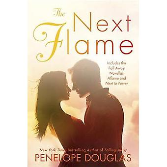 Next Flame by Penelope Douglas - 9780399584930 Book