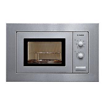Built-in microwave with grill BOSCH HMT72G650 18 L 800W stainless steel
