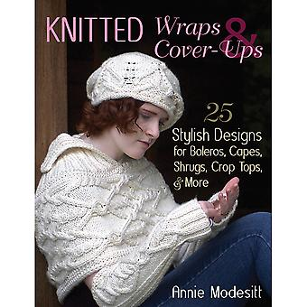 Stackpole Books-Knitted Wraps & Cover-Ups STB-14440