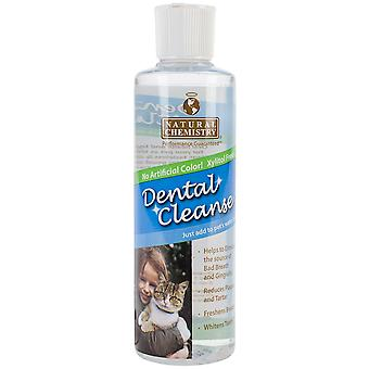 Dental Cleanse For Cats 8oz-  11134