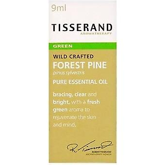 Tisserand Aromatherapie Wald Pine Wilde Crafted Essential Oil