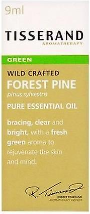 Tisserand Aromatherapy Forest Pine Wild Crafted Essential Oil