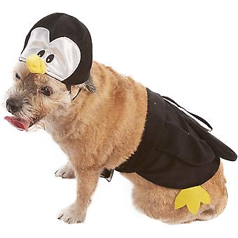 Penguin Dog Costume-Extra Small/Small 103913