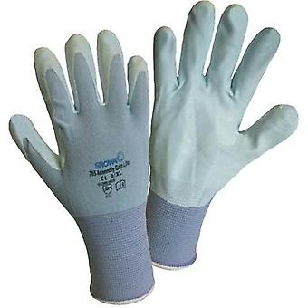 Assembly Grip Nylon Glove, Size: 6 (1164)