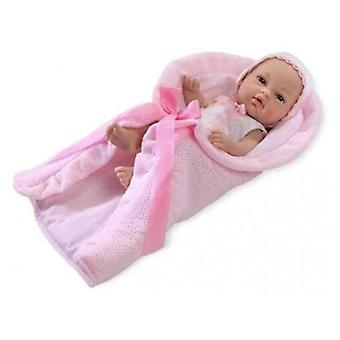 Arias Elegance Doll Natal Pink (Toys , Dolls And Accesories , Baby Dolls , Dolls)