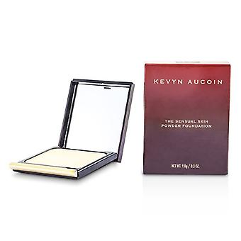 Kevyn Aucoin The Sensual Skin Powder Foundation - # PF02 9g/0.3oz