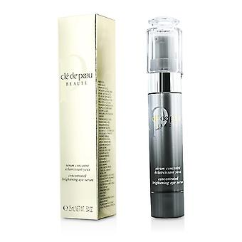 Cle De Peau Concentrated Brightening Eye Serum 15ml/0.54oz