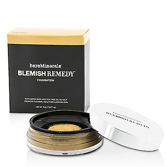 BareMinerals Blemish Remedy Foundation - # 07 Clearly Nude 6g/0.21oz