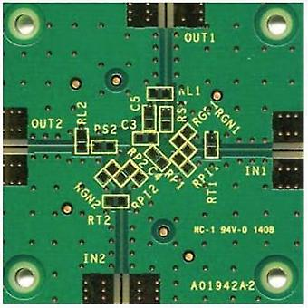 PCB (unequipped) Analog Devices AD8022ARM-EBZ