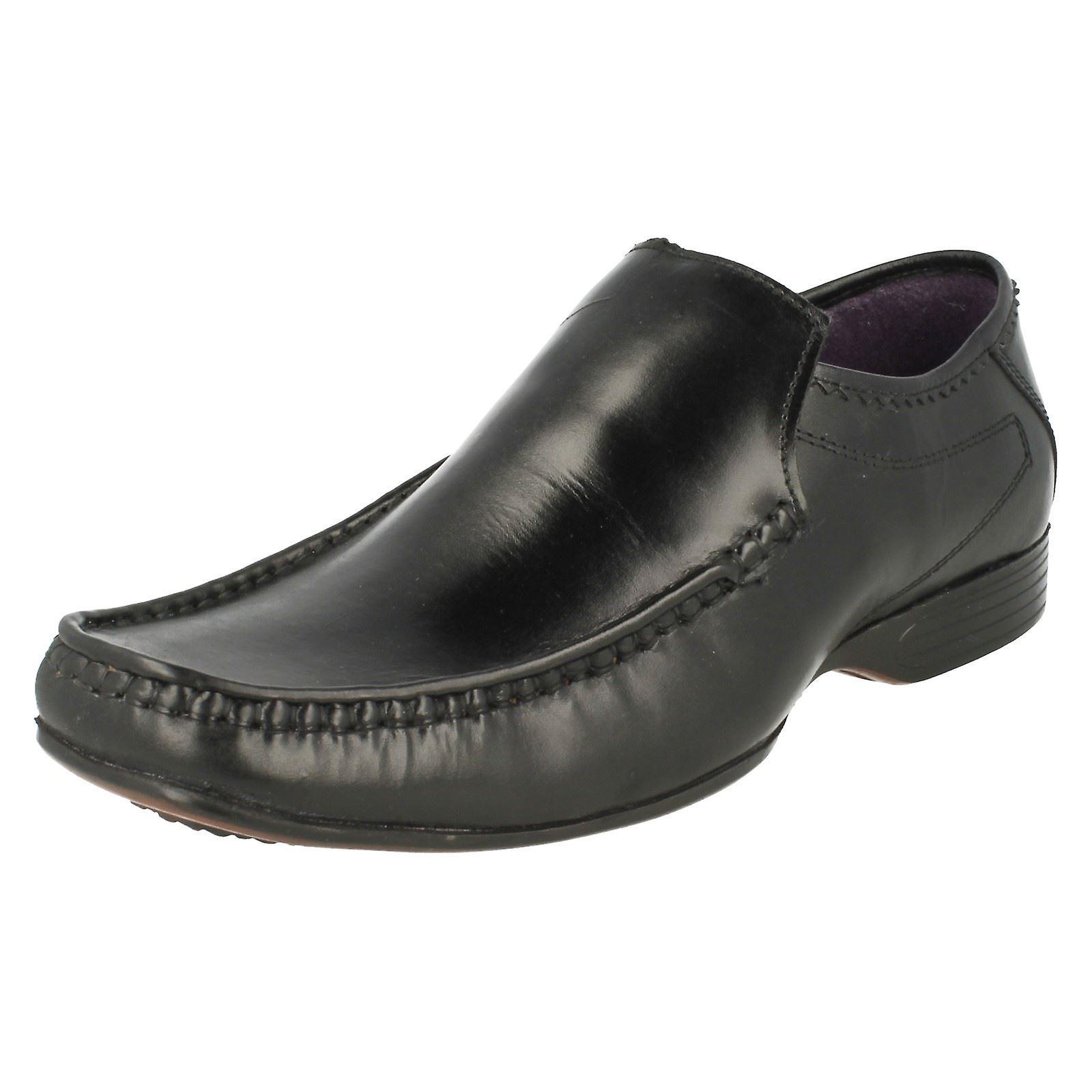 Mocassin en cuir Smart  s Lambretta chaussures Sydney 209501 209501 209501   En Ligne Outlet Store    Modèles à La Mode    Pour Gagner L'éloge Chaleureux Auprès De Ses Clients    Des Matériaux Supérieurs    Service Supremacy  1e2f76