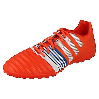 Mens Adidas Football Trainers Nitrocharge 3.0 TF