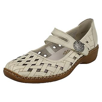 Ladies Rieker Casual Summer Shoes 41375