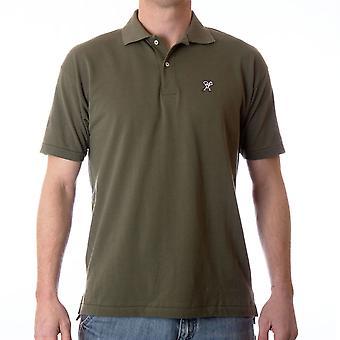 Detronisere klar Polo Shirt - løjtnant