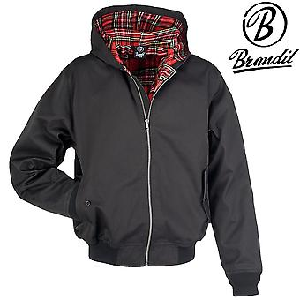 Brandit Lords Lord Canterbury jacket with hood